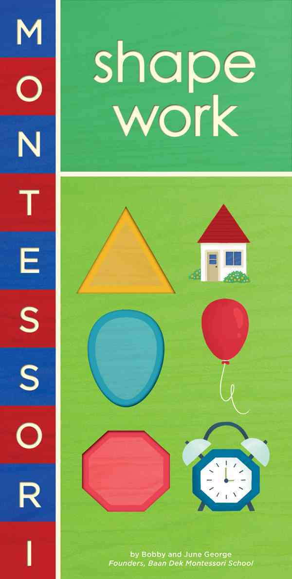 Montessori By George, Bobby/ George, June/ Nassner, Alyssa (ILT)